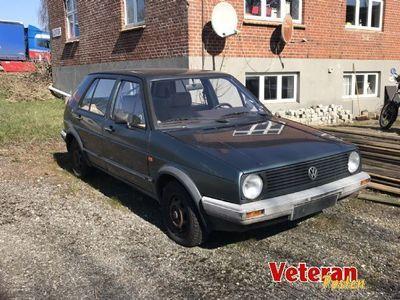 brugt VW Golf II VW Golf 2