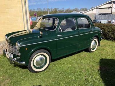 brugt Fiat 130 1,1 4-dørs