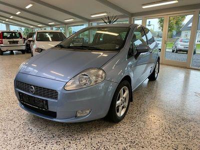 brugt Fiat Grande Punto 1,4 Dynamic