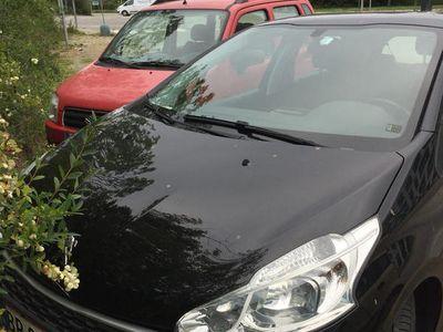 brugt Peugeot 208