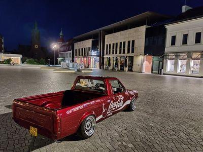 brugt VW Caddy GolfMk 1
