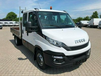 brugt Iveco Daily 3,0 35C18 4100mm Lad