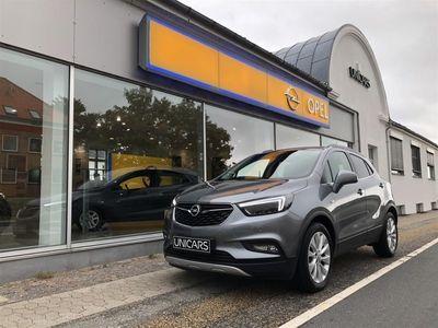 käytetty Opel Mokka X 1,6 CDTI INNOVATION Start/Stop 136HK 5d 6g Aut.