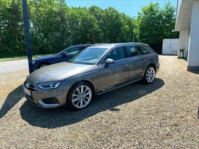 brugt Audi A4 TFSi Prestige+ Avant S-tr.