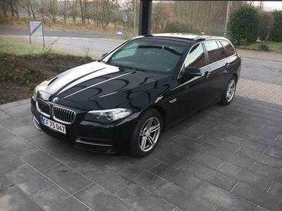 brugt BMW 520 d 2,0