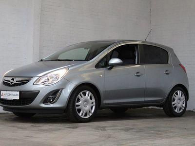 used Opel Corsa 1,4 16V Cosmo