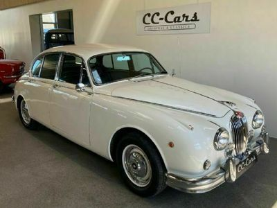 brugt Jaguar MK II 3,4 Saloon