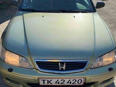 brugt Honda Accord 1,8 1,8 I