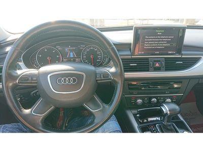 brugt Audi A6 3,0 TDI V6 204