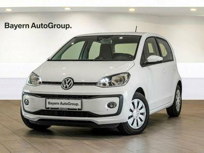 usado VW up! Up! 1,0 MPi 60 MoveBMT