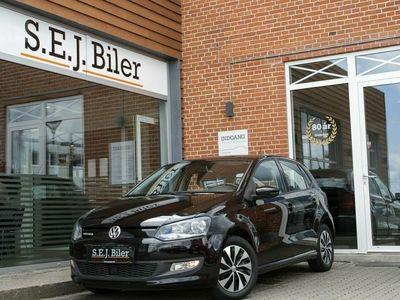 usata VW Polo 1,0 TSi BlueMotion DSG 95HK aut 5d
