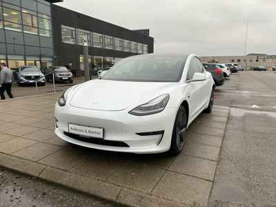 brugt Tesla Model 3 60 el EL Plus 306HK Aut.