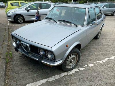 brugt Alfa Romeo Alfetta