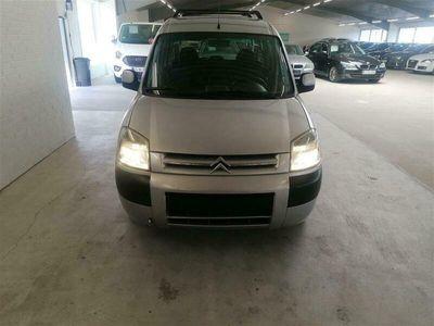 brugt Citroën Berlingo 1,6 i 16V Multispace 110HK