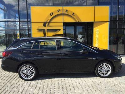 used Opel Astra 4 Turbo INNOVATION 150HK 5d 6g