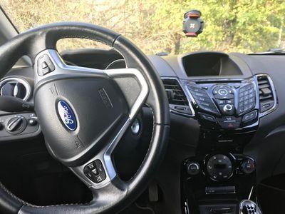 second-hand Ford Fiesta 1.0 101 HK Titanium X
