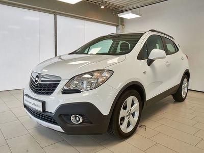 used Opel Mokka 1,4 Turbo Enjoy 140HK 5d 6g