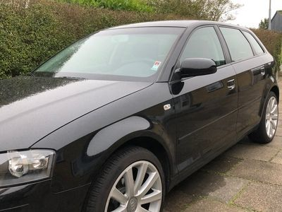 brugt Audi A3 1,9 TDI
