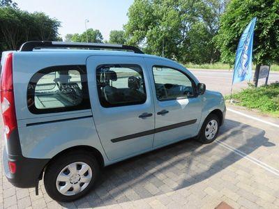 brugt Renault Kangoo 1,5 dCi 85 Expression
