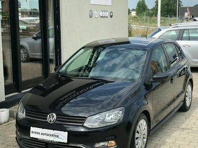 brugt VW Polo 1,2 TSi 90 Highline BMT