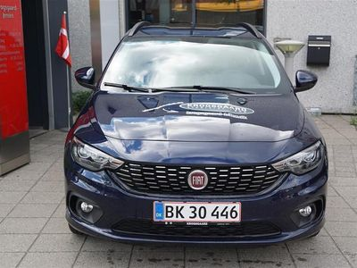 brugt Fiat Tipo SW 1,4 T-Jet Easy 120HK Stc 6g