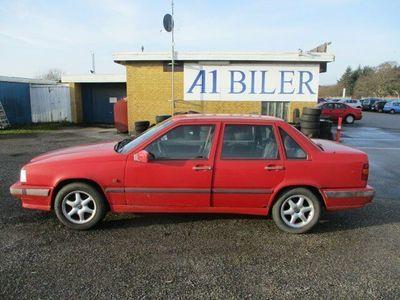 brugt Volvo 850 2,5 GLT