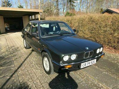 brugt BMW 323 3 serie E30 i