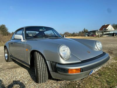 brugt Porsche 911 2,7 Coupe