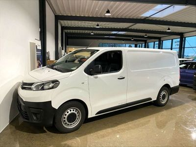 brugt Toyota Proace D 120 Compact Comfort