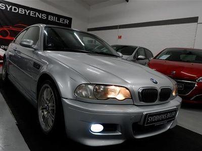 brugt BMW 330 Ci 3,0 231HK 2d