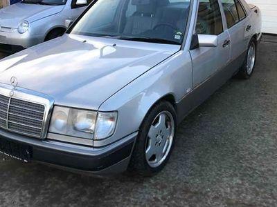 brugt Mercedes E200 2,0