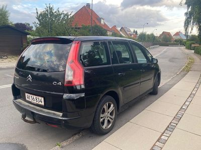 brugt Citroën Grand C4 Picasso 1,6 HDI