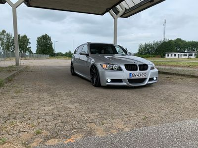 brugt BMW 330 UOPLYST