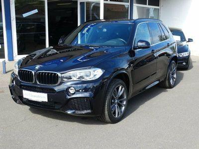 used BMW X5 3,0 xDrive30d M-Sport aut.