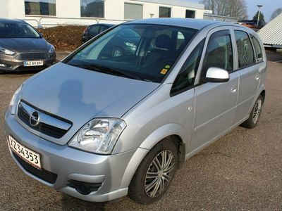 usata Opel Meriva 1,4 16V Enjoy