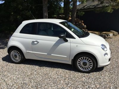 gebraucht Fiat 500 1,2 Pop 69HK 3d