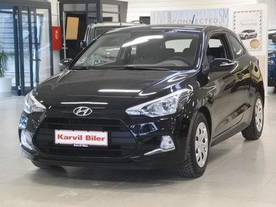 brugt Hyundai i20 1,25 Active 84HK 3d