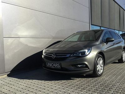 brugt Opel Astra Sports Tourer 1,6 CDTI Dynamic 136HK Stc 6g Aut.