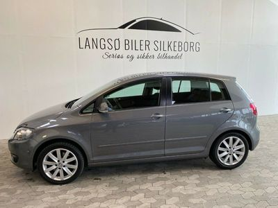 brugt VW Golf Plus 1,4 TSi 160 Highline DSG