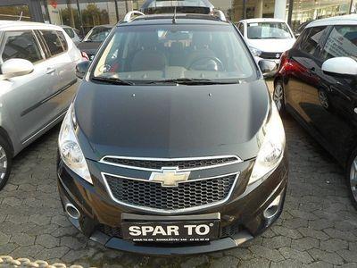brugt Chevrolet Spark 1.2