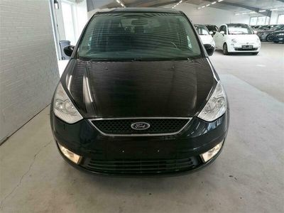 brugt Ford Galaxy 2,0 Trend 145HK