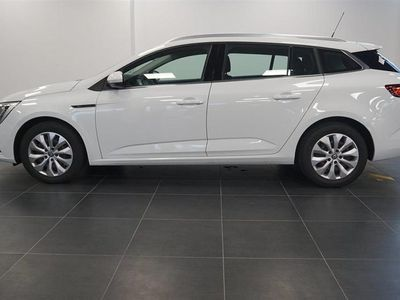 used Renault Mégane 1,2 Energy TCe Life 100HK 5d 6g