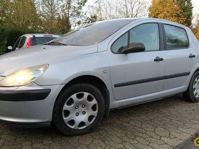 brugt Peugeot 307