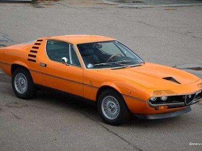 brugt Alfa Romeo Montreal 2,6