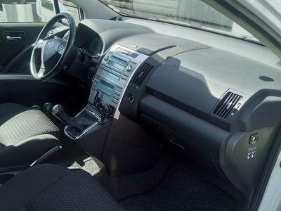 brugt Toyota Corolla Verso 2,2 D-4D DPF SPORTSV