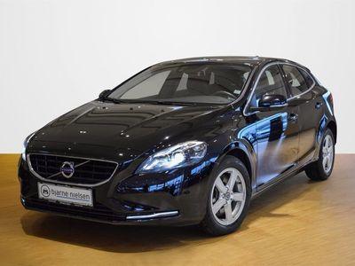 brugt Volvo V40 2,0 D2 120 Momentum aut.