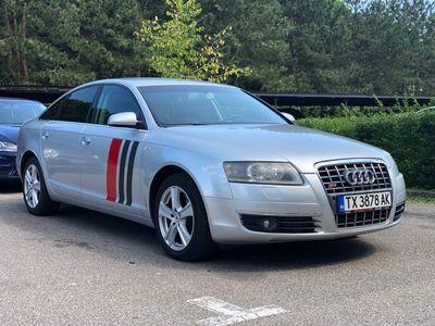 brugt Audi A6 3.0 D