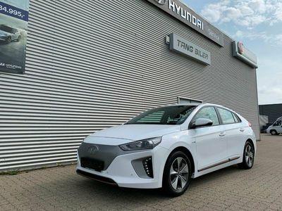 brugt Hyundai Ioniq EV Trend 120hk