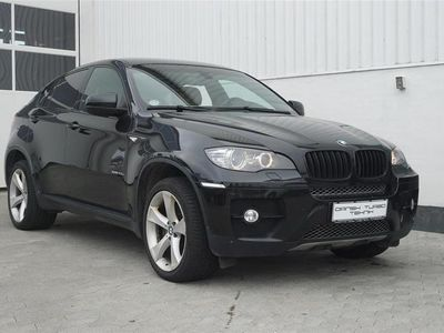 brugt BMW X6 35D 3,0 D 4x4 286HK 5d 6g Aut.