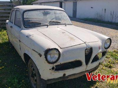 brugt Alfa Romeo Giulietta Alfa Romeo Giulietta